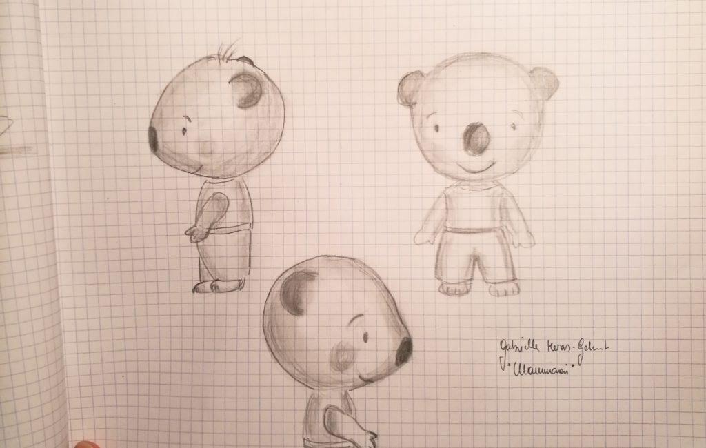 A Bear Study