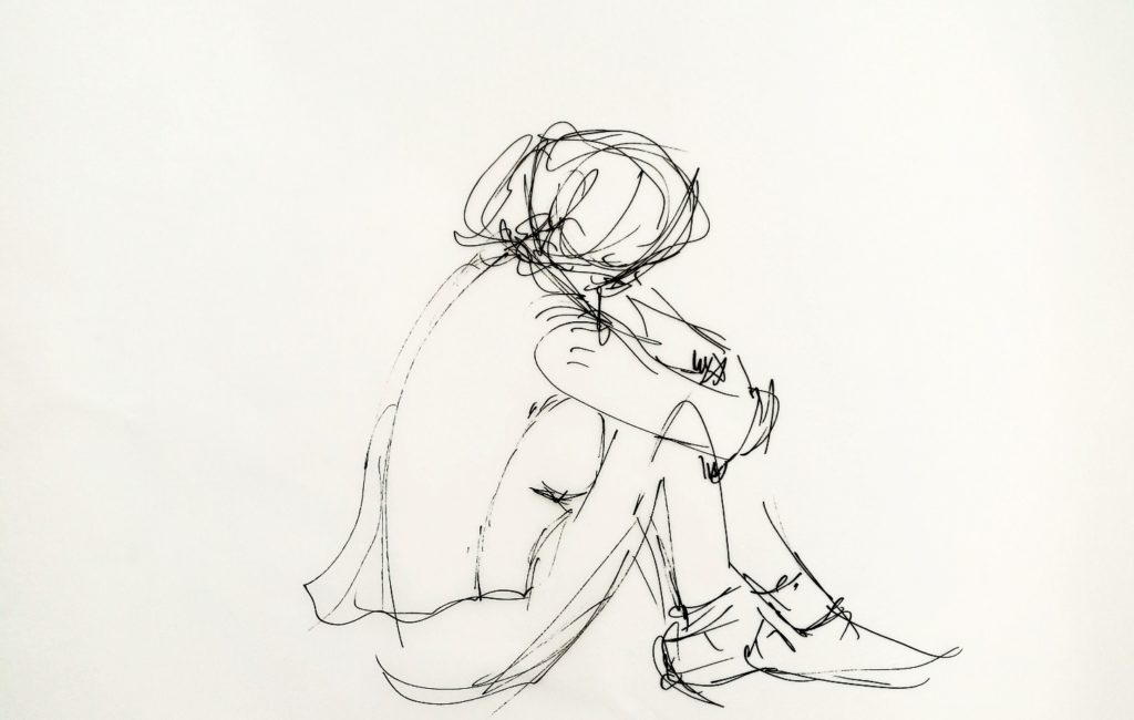 At Drawing Class III