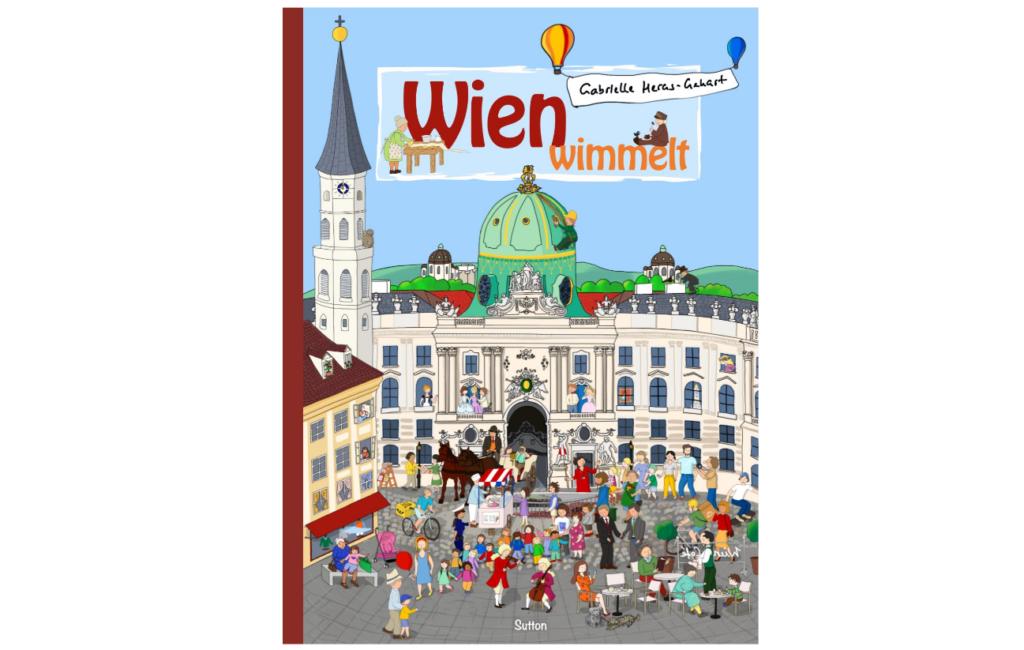 Wien wimmelt